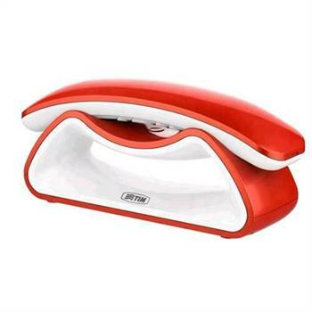 Cordless TIM SMILE Rosso